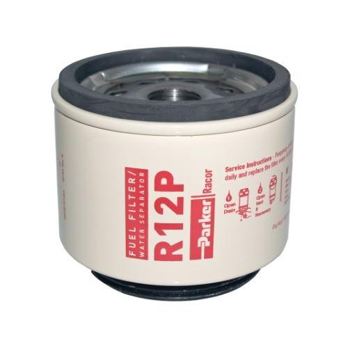 Топливный фильтр Parker Racor R12P