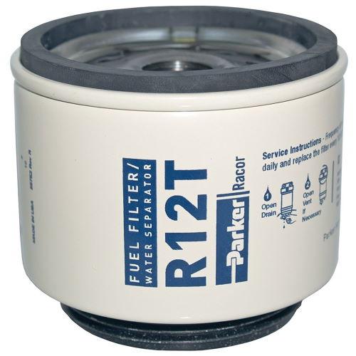 Топливный фильтр Parker Racor R12T