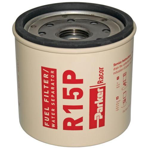 Топливный фильтр Parker Racor R15P
