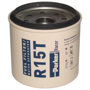 Топливный фильтр Parker Racor R15T