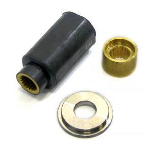 Втулочный комплект RBX-105 греб. винтов