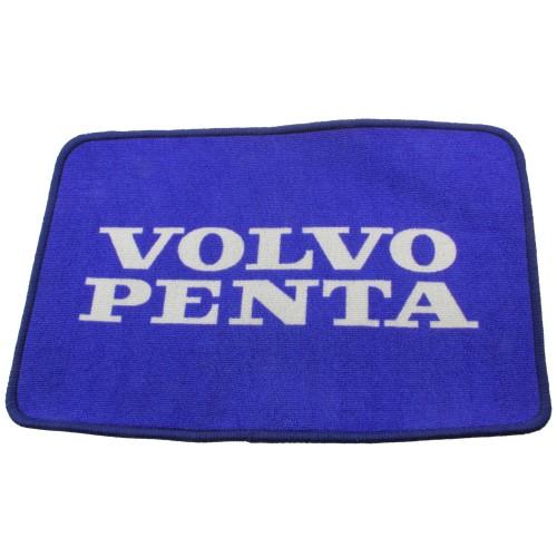 Коврик Volvo Penta (синий)