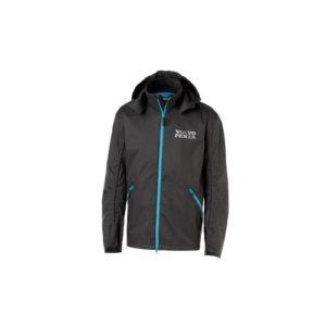Эко-куртка Volvo Penta (черная), XL