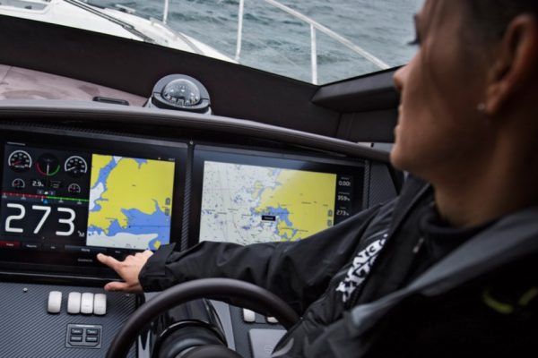 Система Glass Cockpit
