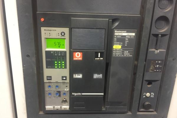 Дизельные генераторы Volvo Penta