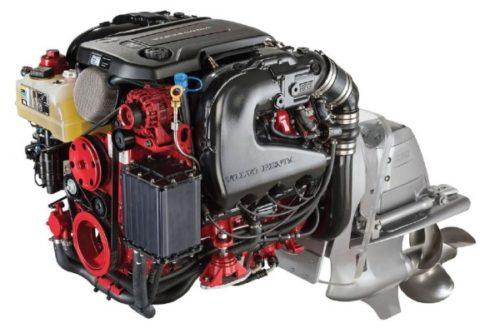 V8-350-CE/OX